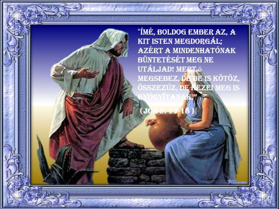 Zsolt 142,4 Amikor elcsügged a lelkem, te akkor is ismered utamat.