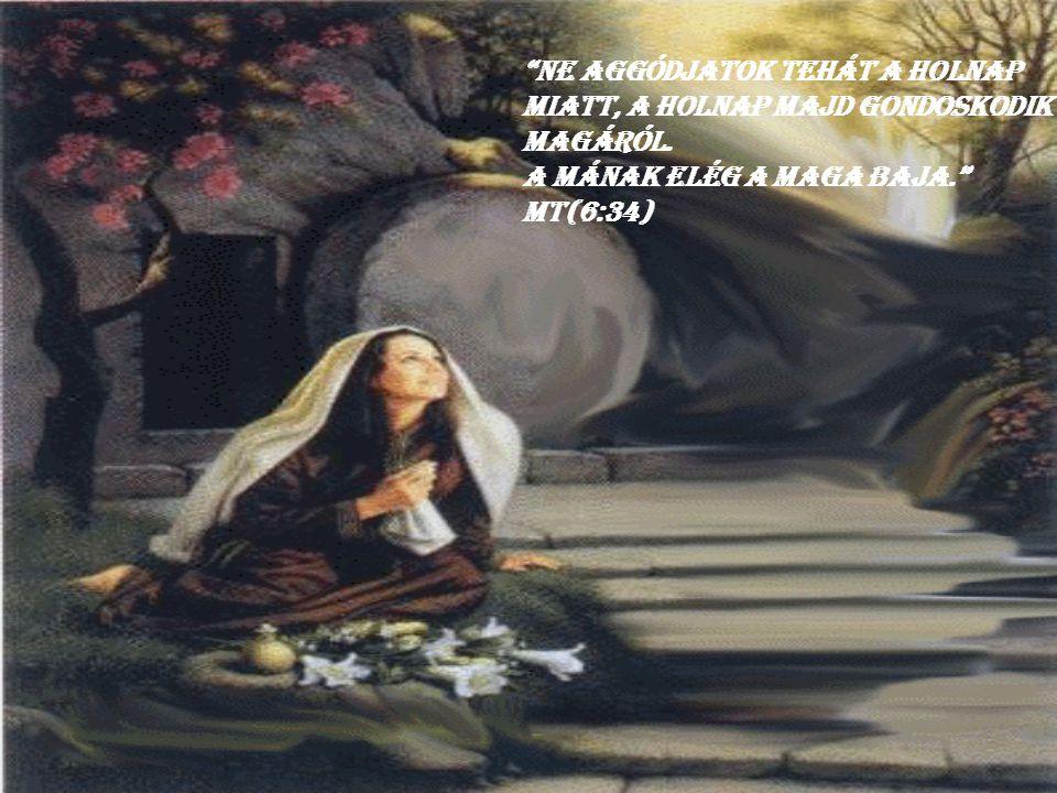 Ímé, boldog ember az, a kit Isten megdorgál; azért a Mindenhatónak büntetését meg ne utáljad.