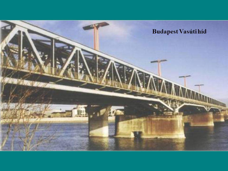 Budapest Vasúti híd