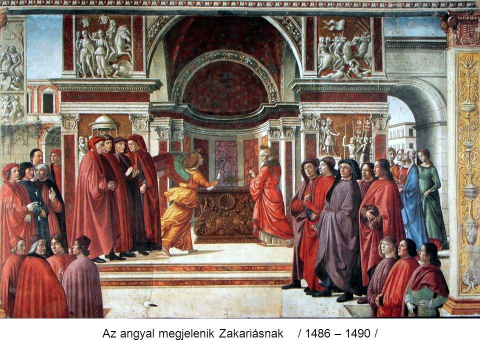 Betlehemi gyermek gyilkosság / 1486 – 1490 /
