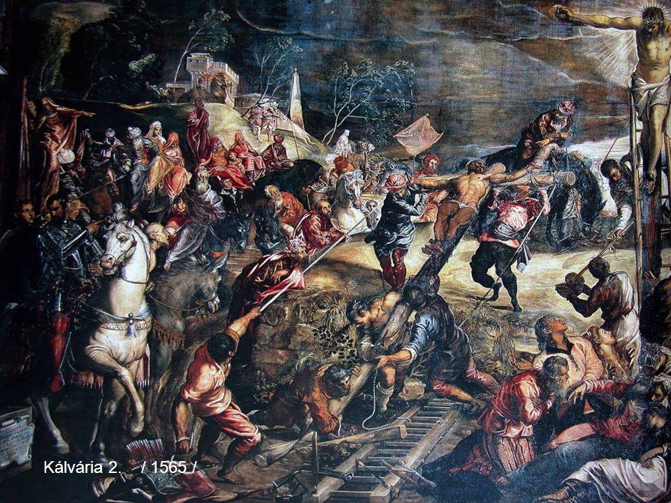 Kálvária 1. / 1565 /