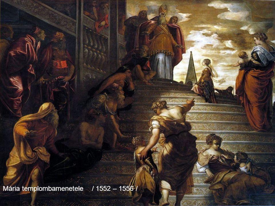 Adriane Bacchus Vénus / 1577 – 1578 /