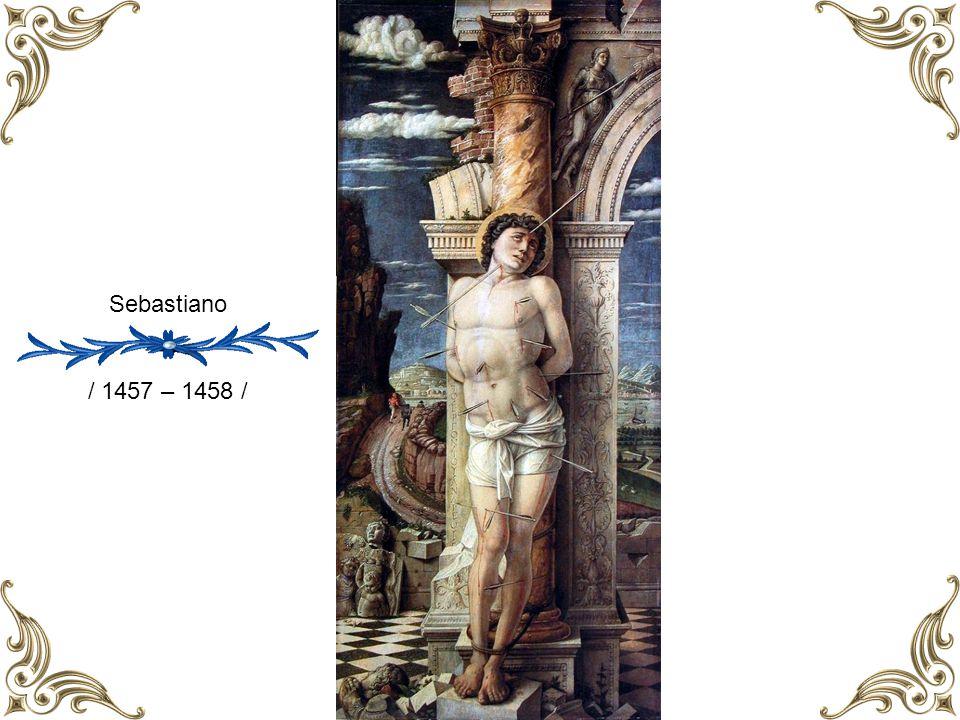 Ovetari 5. / 1449 – 1450 /