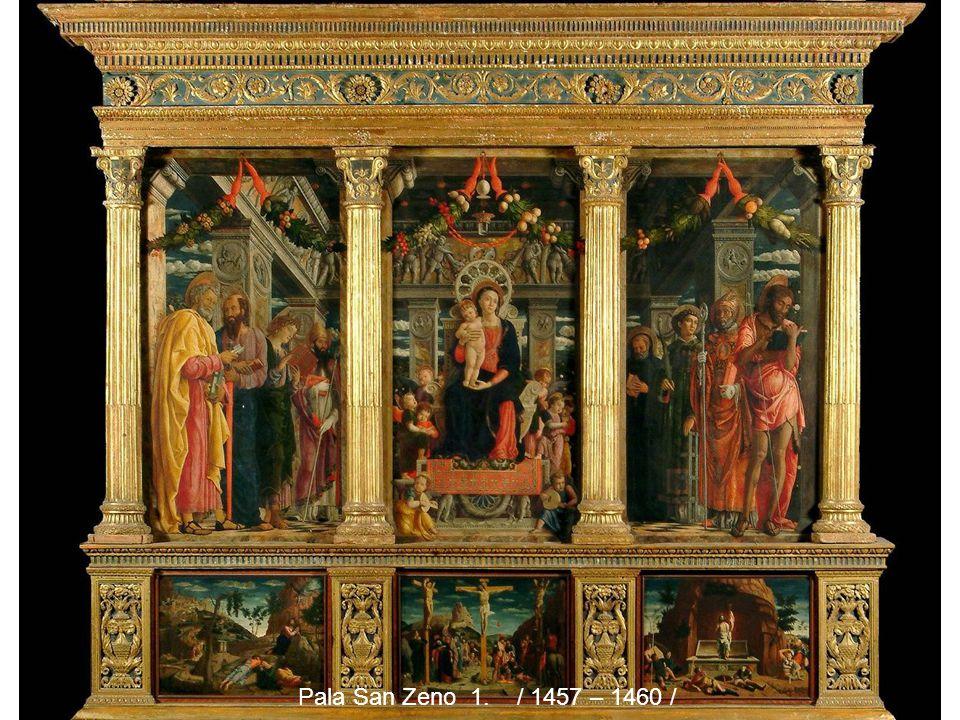 Sebastiano / 1457 – 1458 /