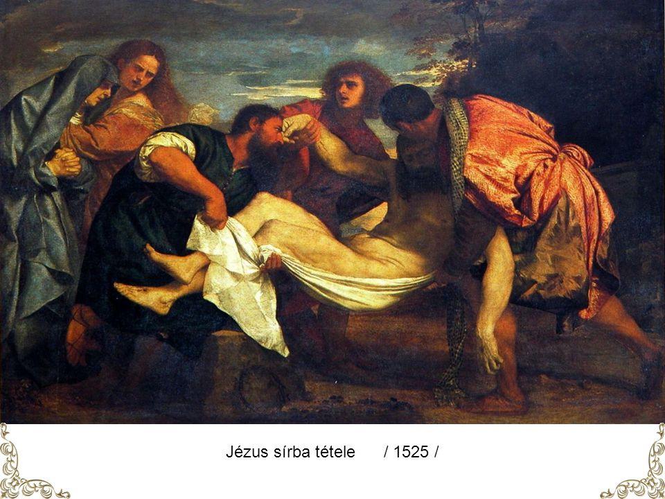 Andros Bacchanalia / 1523 – 1525 /