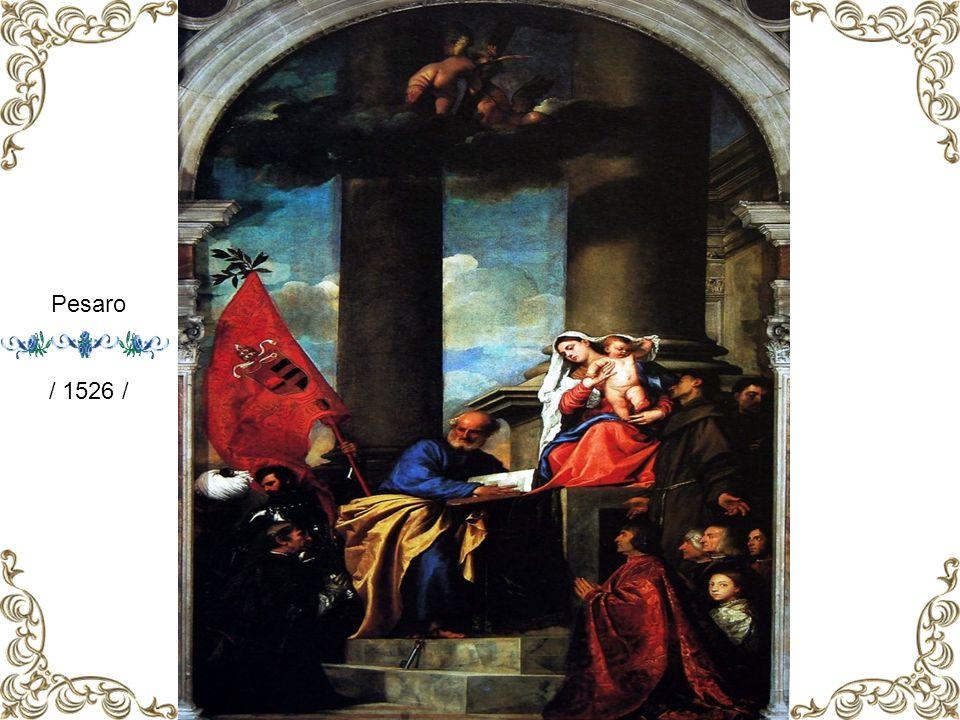 Jézus sírba tétele / 1525 /