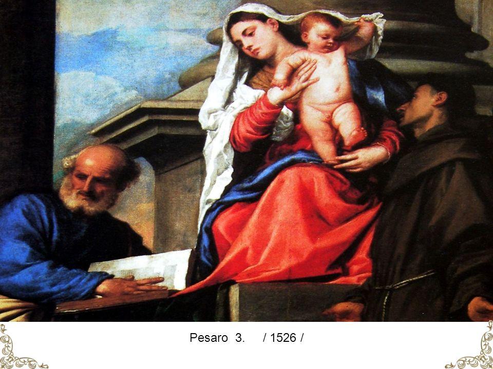 Pesaro / 1526 /