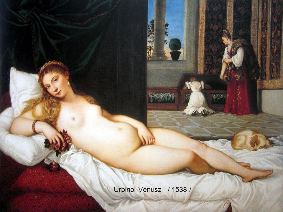 La bella / 1536 /