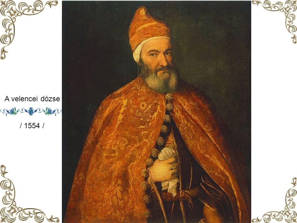 Urbinoi Vénusz / 1538 /