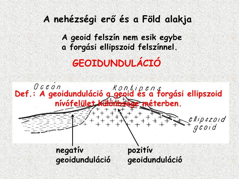 1. glaciális izosztázia
