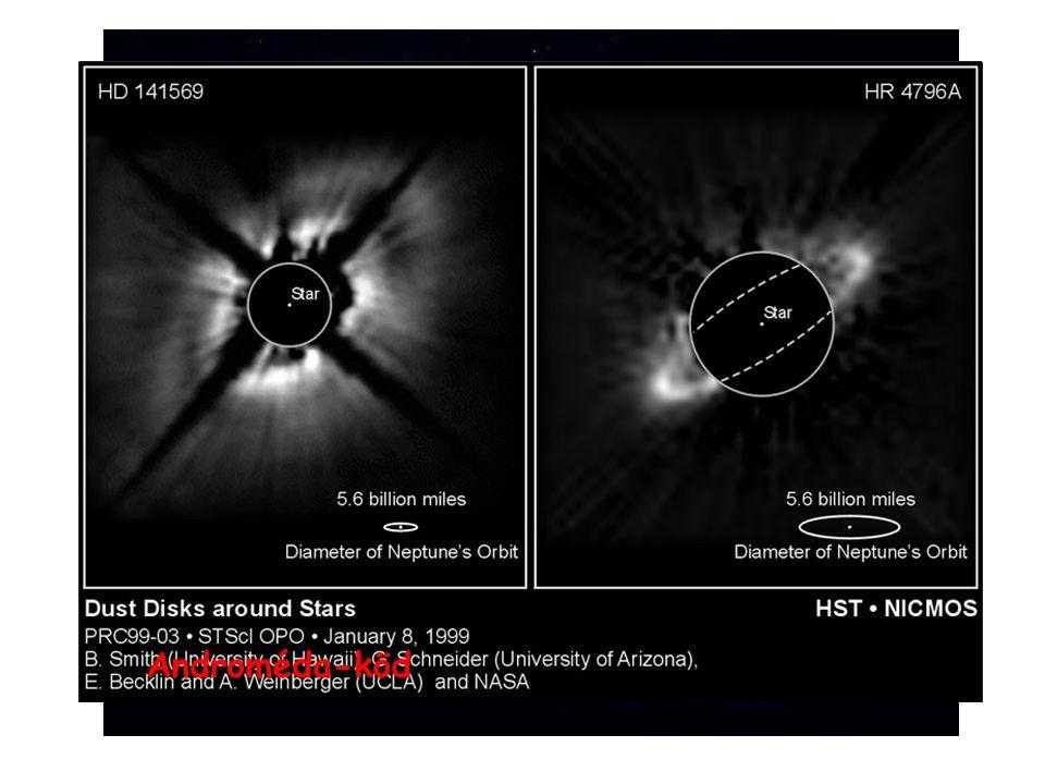 MerkurVénusz FöldMars