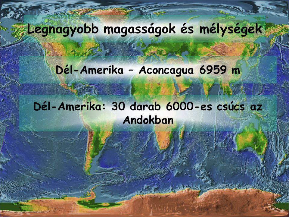 A hipszografikus görbe Def.: Egy égitest magassági tartományainak területarányos kumulatív görbéjét HIPSZOGRAFIKUS GÖRBÉnek nevezzük.