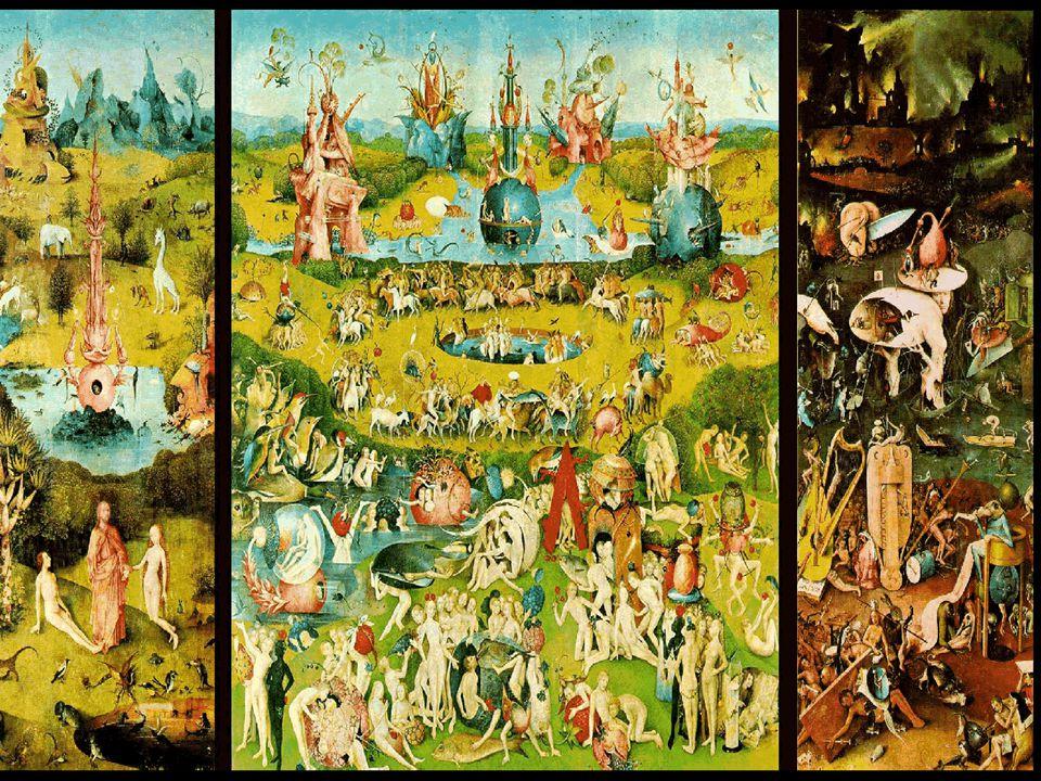 Bruegel:A halál diadala