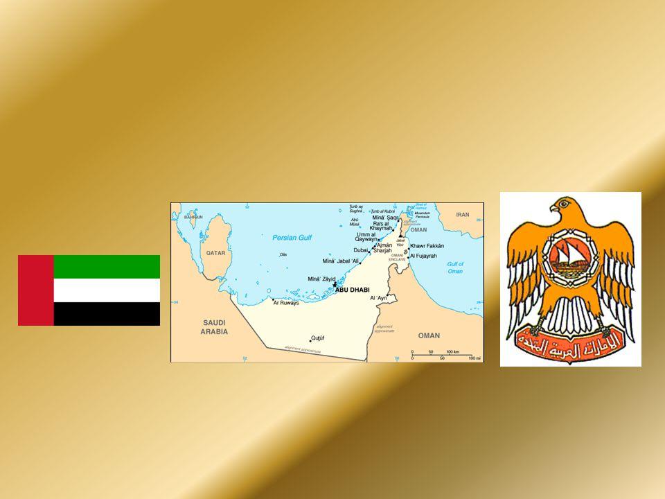 Nemzetközi gépkocsijel – UAE Hívószám - +971 Történelme - A 16. században a mai ország egy része a Török Birodalom közvetlen befolyása alá került. A b