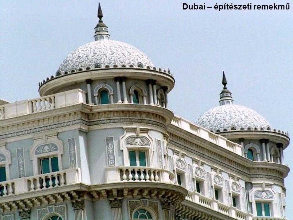 Dubai - Bevásárlás
