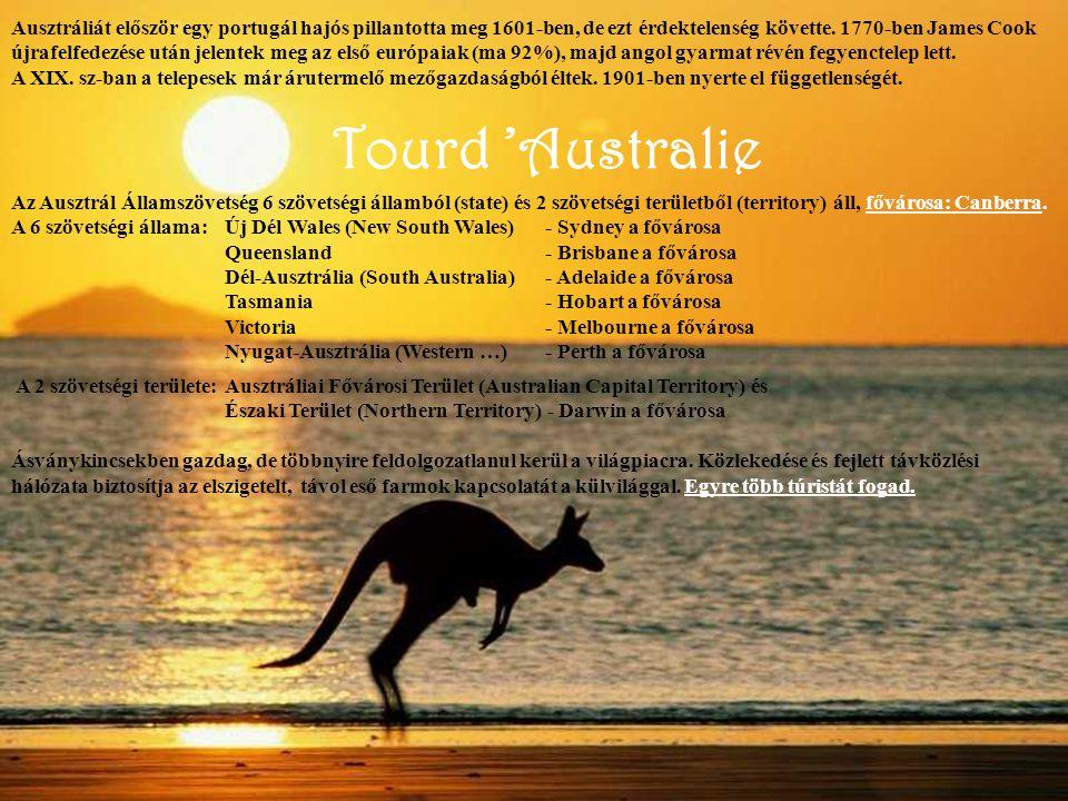 Heron-sziget Queensland