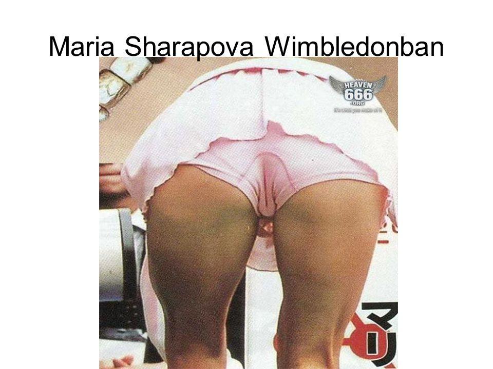 Maria Sharapova Wimbledonban