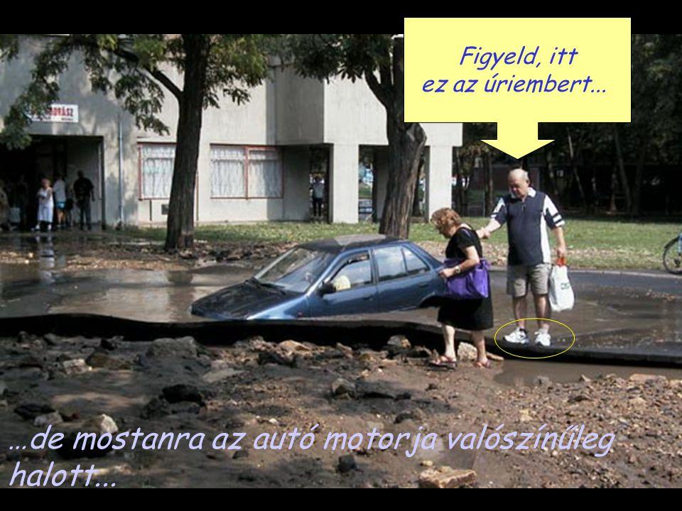 Azok az idős emberek, azt kifogásolják, hogy nedvesek lettek, vagy nyugtalankodnak amiatt, hogy mi történt a hölgyvezetővel...