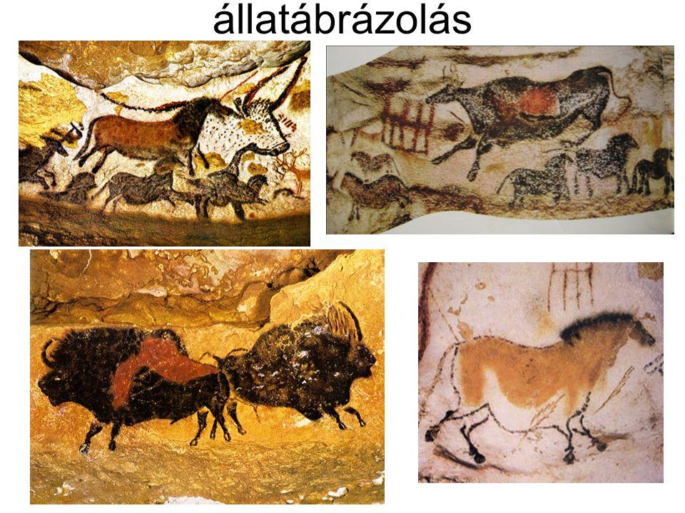 állatábrázolás