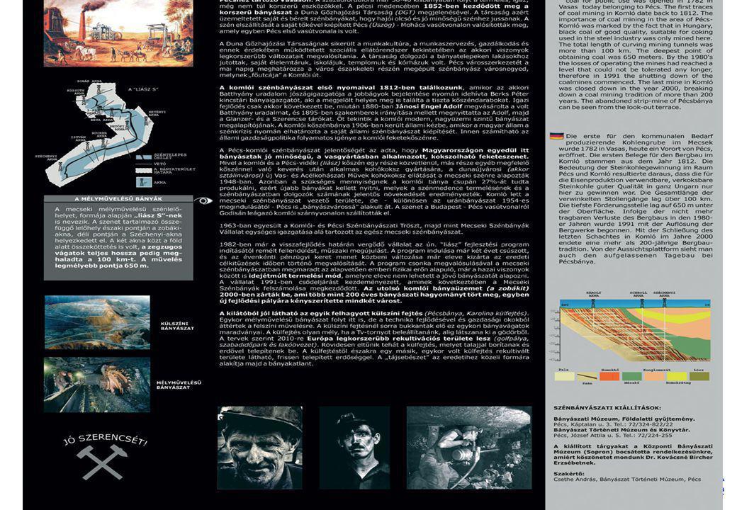 Company Confidential 6 © 2005 Nokia V1-Filename.ppt / yyyy-mm-dd / Initials Szénbányászat 1.