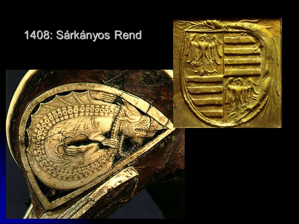 1408: Sárkányos Rend