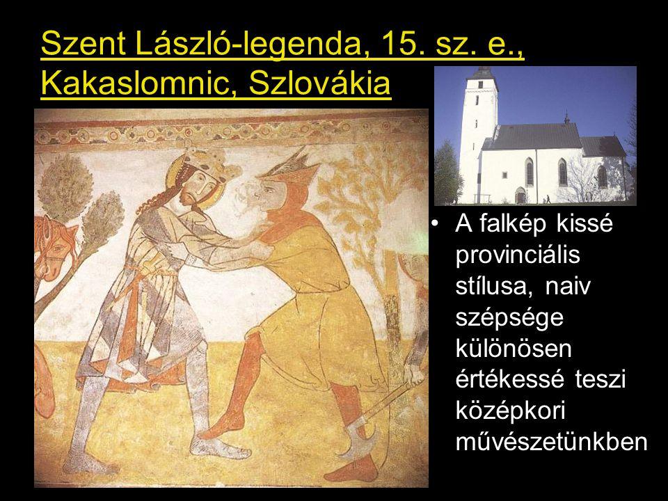 Szent László-legenda, 15.sz.