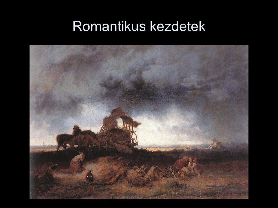 Romantikus kezdetek