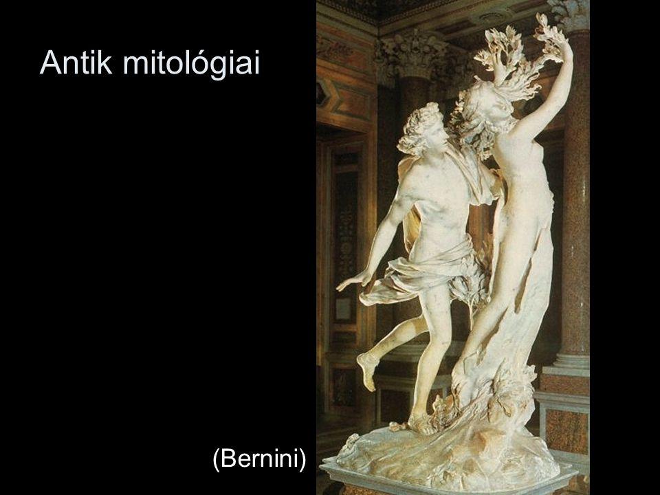 Antik mitológiai (Bernini)