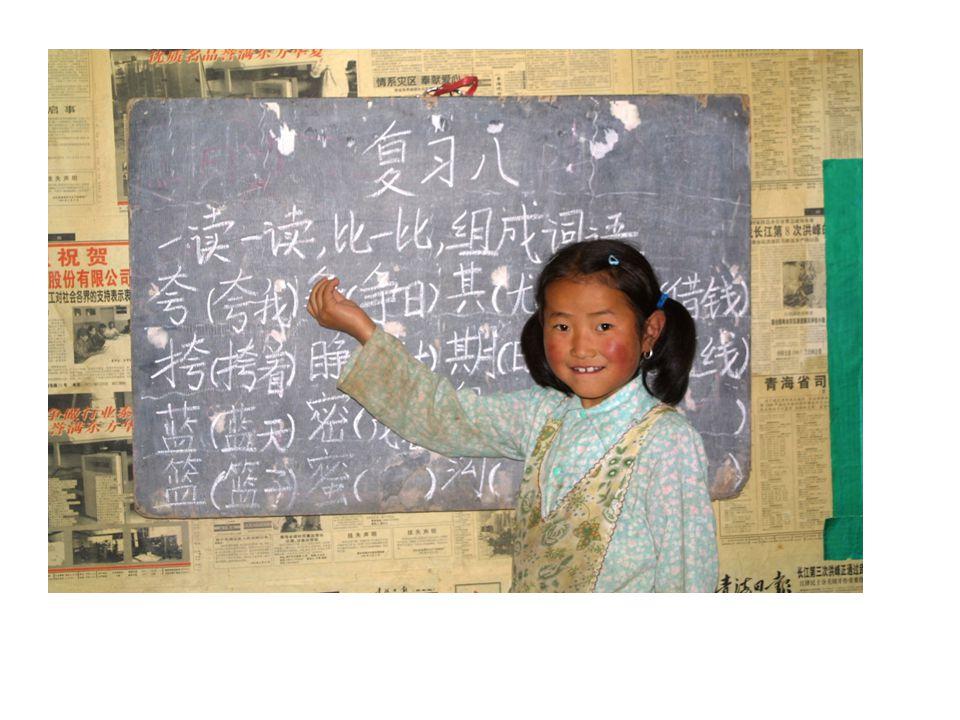 Természetföldrajza Nyugat-Kína Himalája, Kun-lun+Karakorum,Tiensan, Altin-tag, Mongol-Altáj közé ékelődött fennsíkok,száraz medencék, sivatagok ( Tibet, Tarim-medence, Takla-Makán, Cajdam-med., Dzsungária, Góbi sivatag egy része) Turfáni mélyedés -154m Urumcsi mellett