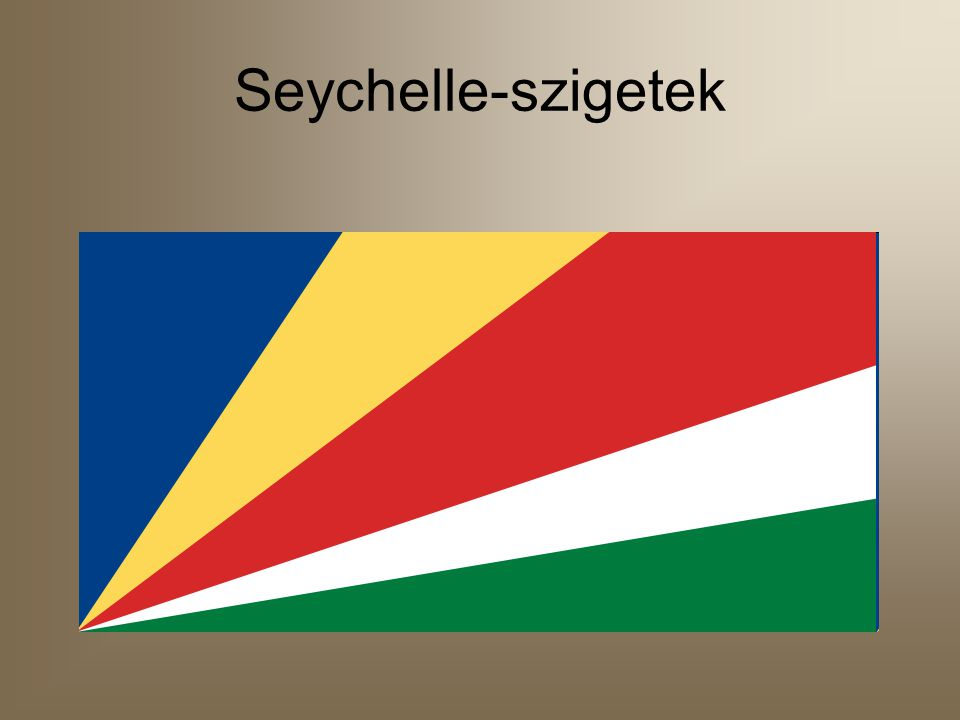 Seychelle-szigetek