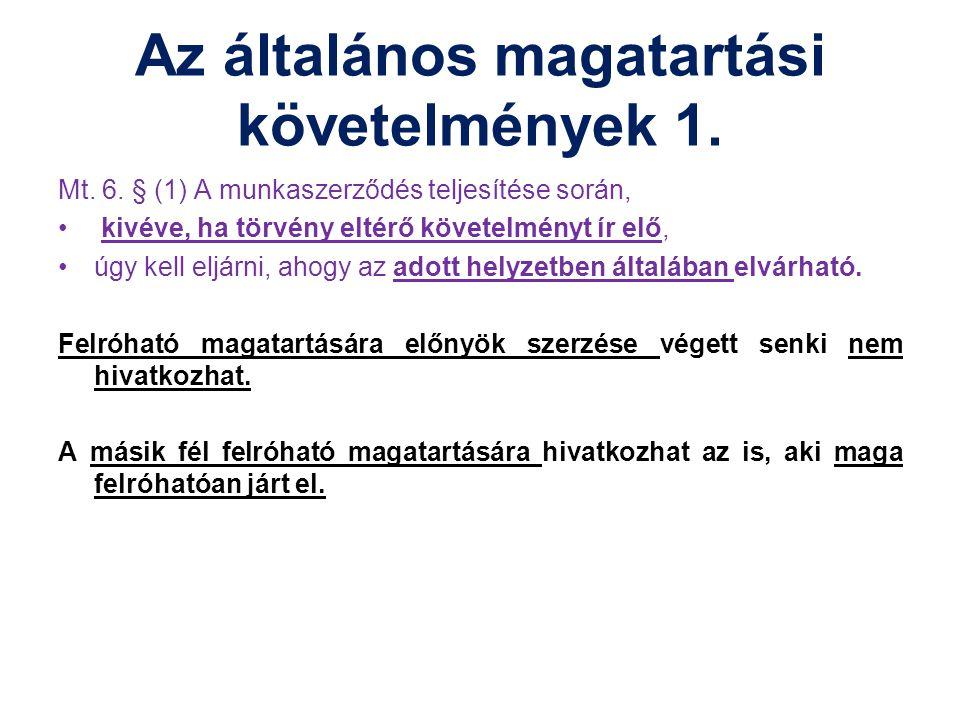 A vasárnapi pótlék Egy meghatározó ítélet BH2013.225.