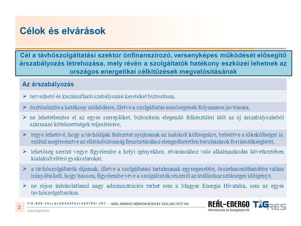 -- REÁL-ENERGO MÉRNÖKIRODA ÉS SZOLGÁLTATÓ Kft.
