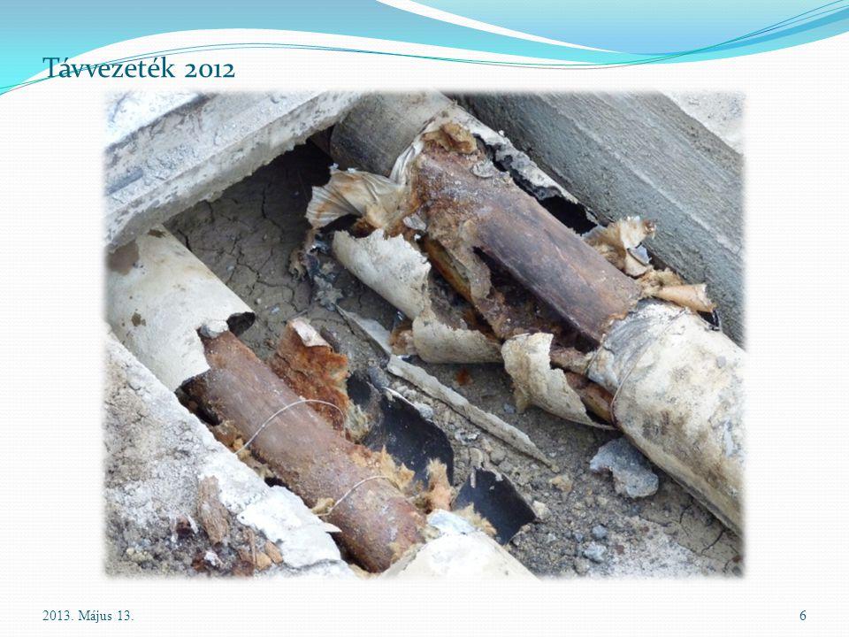 17 A projekt finanszírozásában nagy segítséget nyújt a 285/2012 (X.9.) Korm.