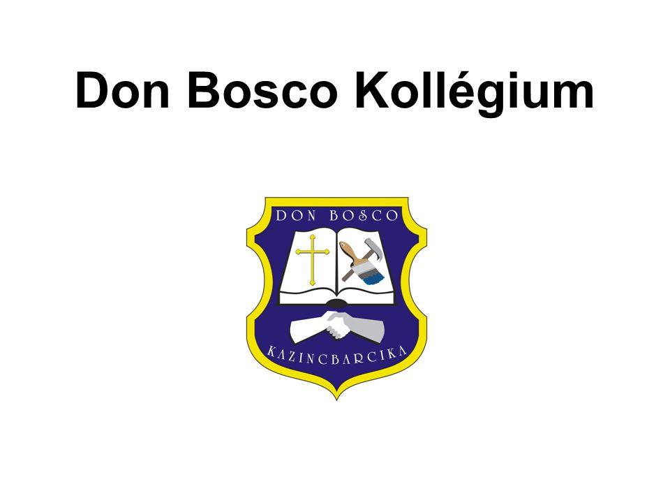 Don Bosco Kollégium