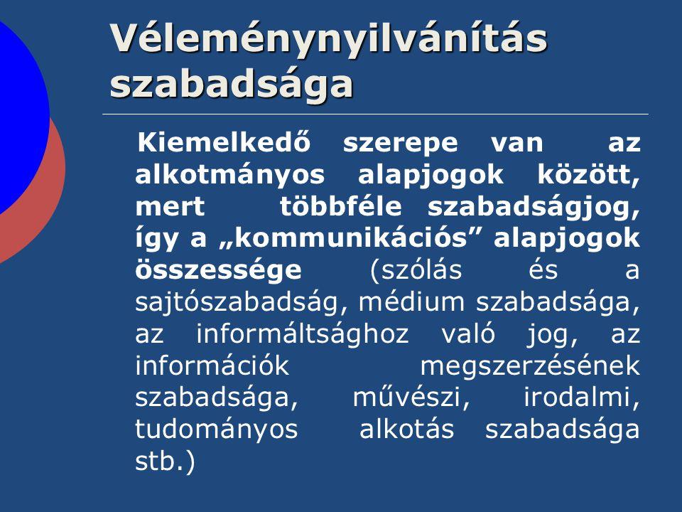 EU-s programok Az EU-nak 2009.