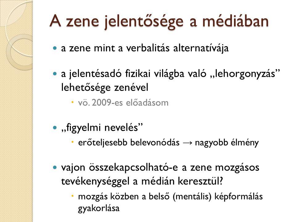 """Kodály pedagógiája ◦ a világviszonylatban egyik legjelentősebb pedagógiai hagyomány  jelentős pedagógiai """"piaci pozíció  a magyar nevelési hagyományban egyik rejlő legjobb lehetőség ◦ a teljes ember eszményét felmutató pedagógia ◦ megkülönböztető jellemvonása: kizárólag értékes anyaggal szabad dolgozni ◦ adatok és technikák átadása helyett a megértés és a megművelés technikáinak átadása ◦ növekvő aktualitása  a hagyományhoz való viszony rendezése egy információval túltelített világban  demokratikus eszmény"""