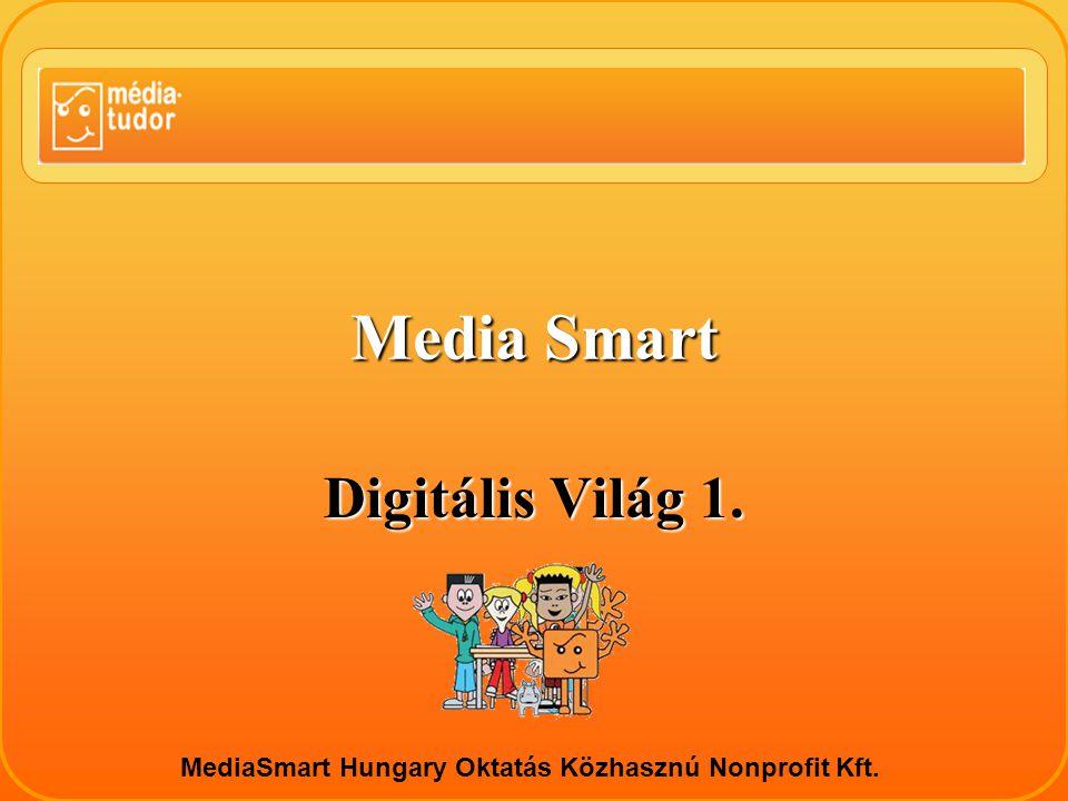 Media Smart Európában