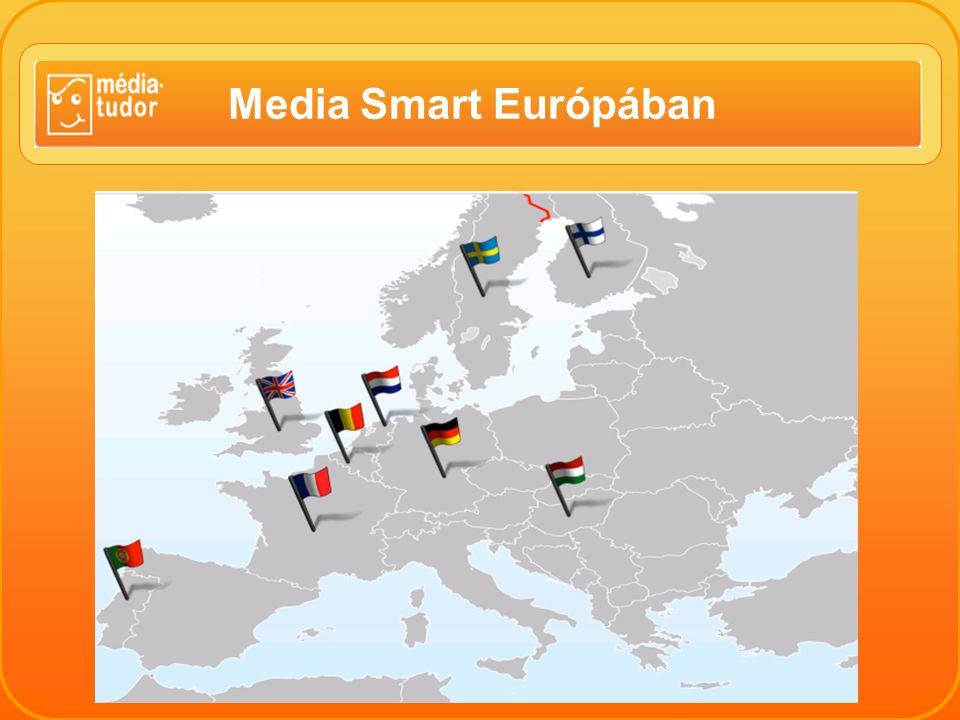 Médiatudor Legfontosabb eredmények A Médiatudor Modul 1-re több mint 1500 iskola, valamint 2250 pedagógus regisztrált.