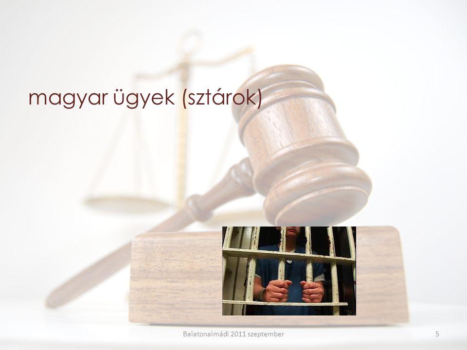 magyar ügyek (sztárok) Balatonalmádi 2011 szeptember5