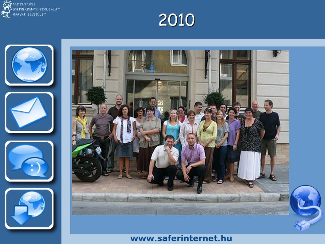 www.saferinternet.hu 2010