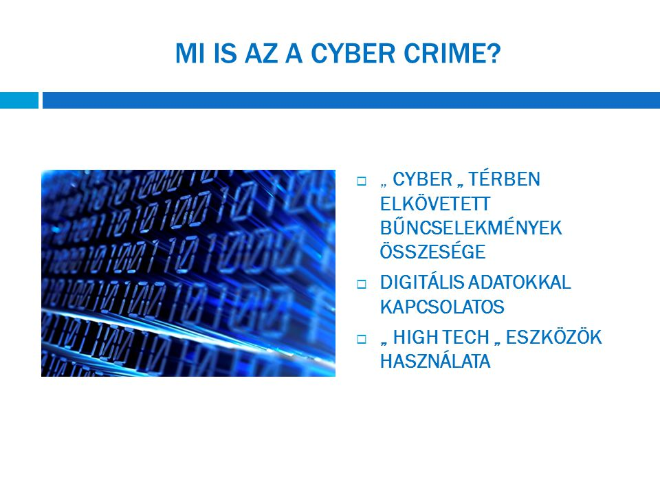 MI IS AZ A CYBER CRIME.