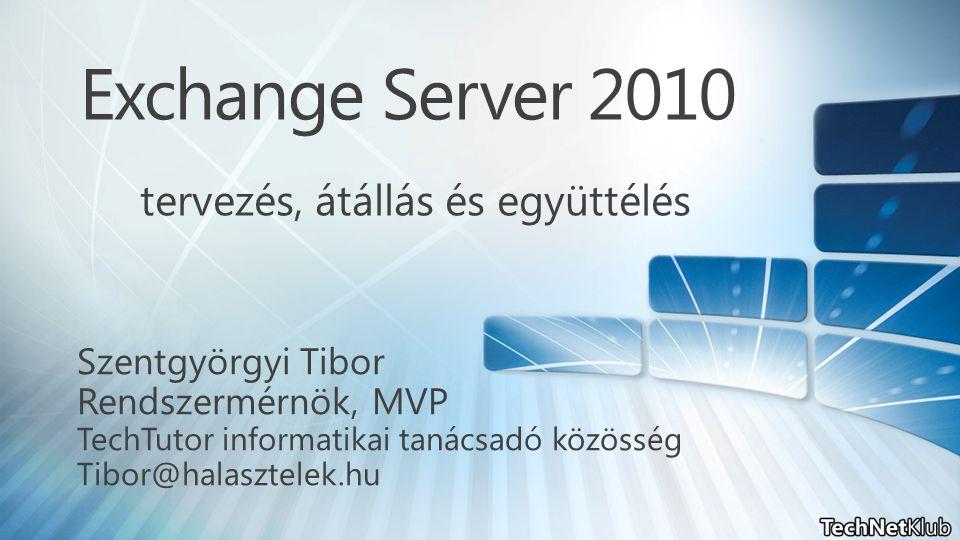E2007 CAS E2010 CAS E2010 MBX E2007 MBX Internetes AD Site Belső AD Site E2007 MBX ExternalURLs: https://mail.contoso.com OA endpoint: https://mail.contoso.com ExternalURLs: https://mail.contoso.com OA endpoint: https://mail.contoso.com E2007 CAS ExternalURLs: https://legacy.contoso.com E2003 MBX