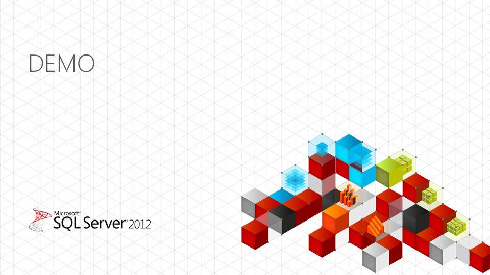SQL 2012 ONLINE TANFOLYAM MÁJUS 21-TŐL.