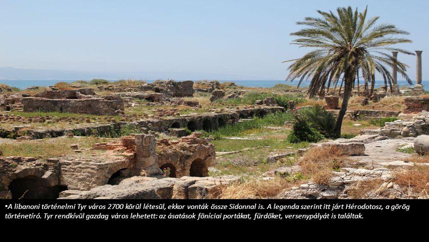 Jeruzsálem a Közel-Keleten kiemelt szerepet tölt be, a három monoteista vallás központja.