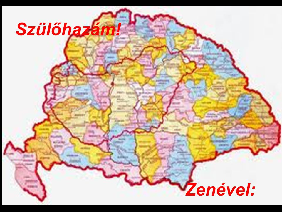 Az irány: ráébreszteni a világot arra, hogy mi történt velünk, és ráébreszteni a magyarokat arra, hogy nekünk kötelességünk van.