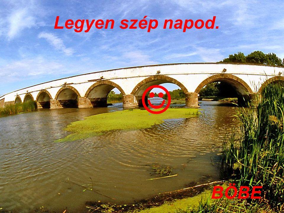 Megtörni nem fogok, itt éltem, itt halok, Áldom az Istent, hogy magyar vagyok.