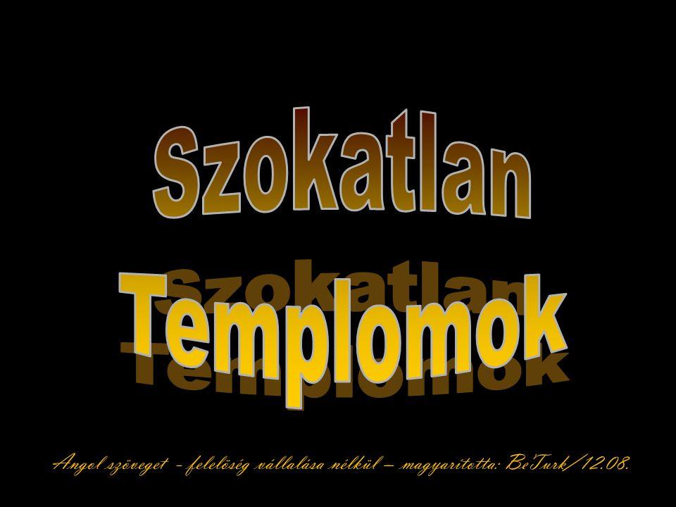 Angol szöveget - felelöség vállalása nélkül – magyarította: BeTurk/12.08.