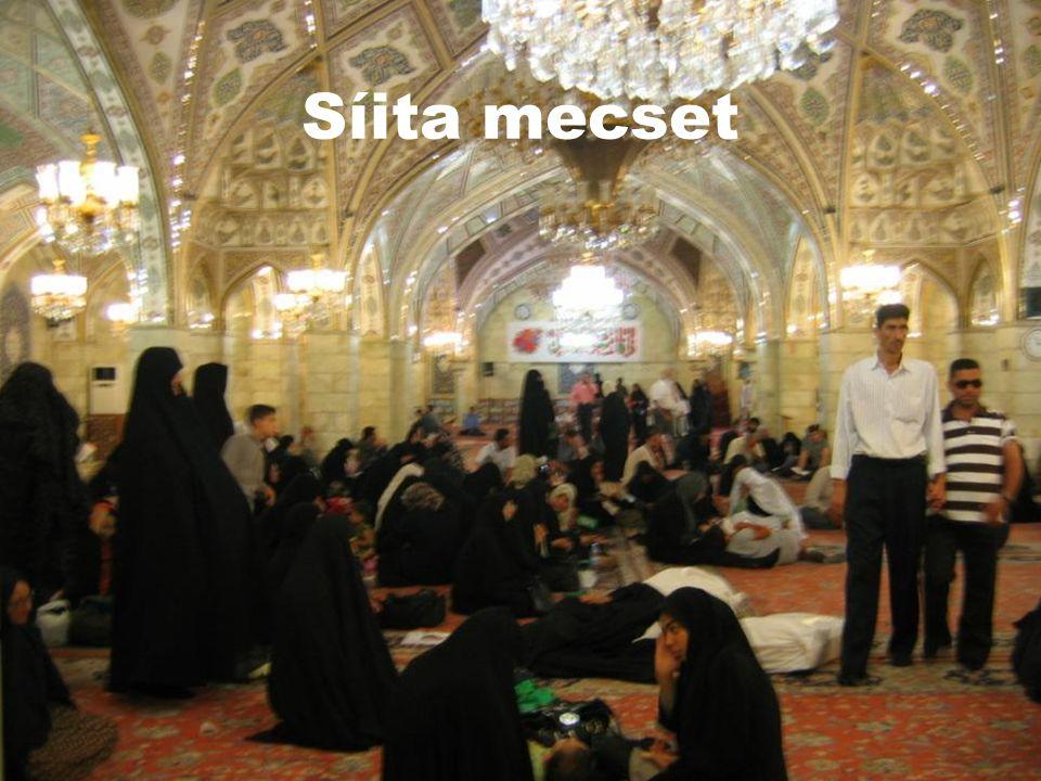 Szunnita mecset
