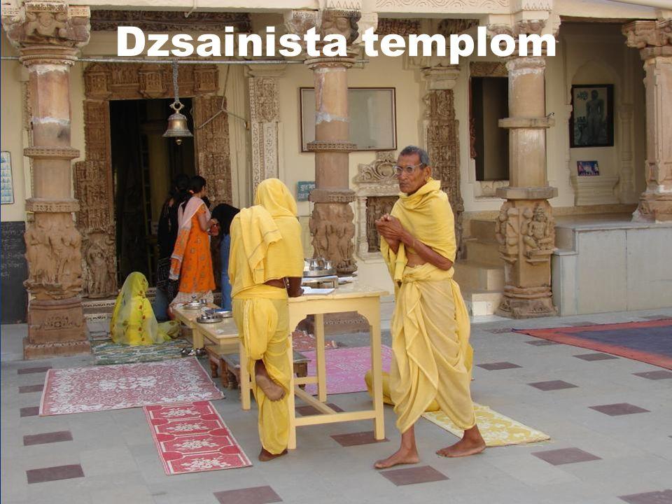 Dzsainizmus
