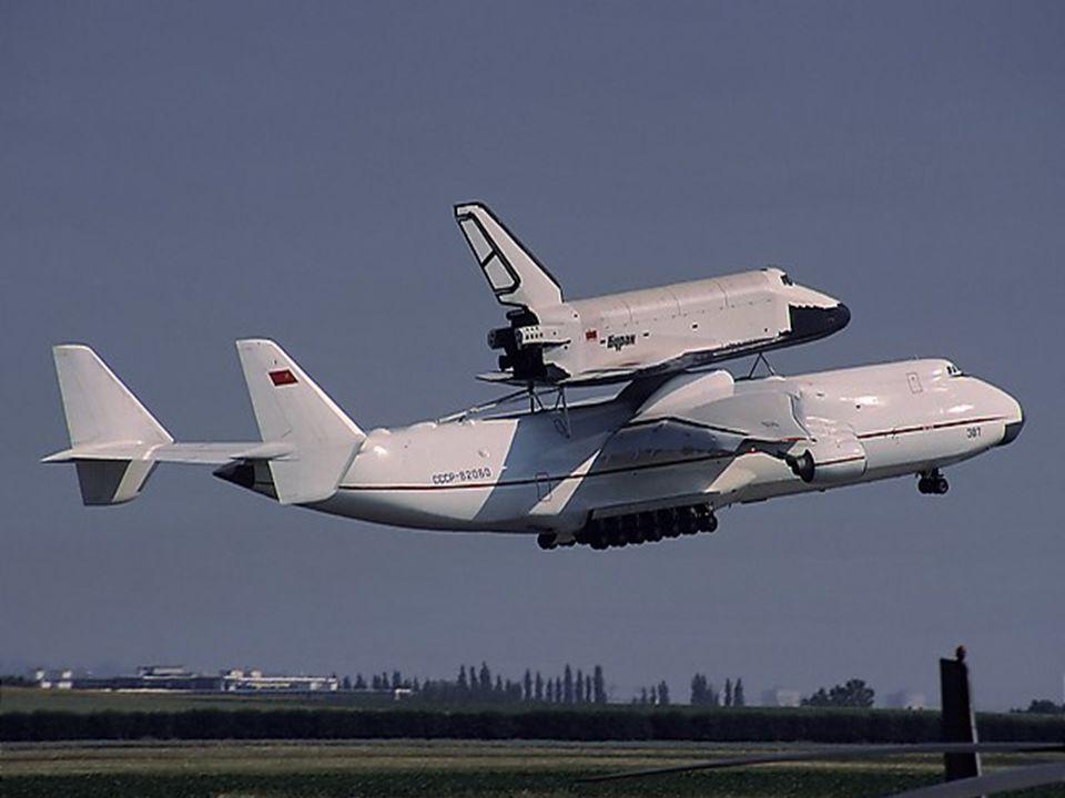 Az Antonov 225 neve